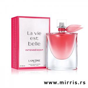 Originalni ženski parfem Lancome La Vie Est Belle Intensement