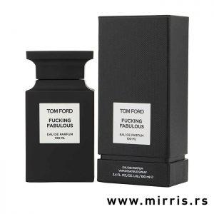 Boca unisex mirisa Tom Ford Fucking Fabulous i kutija crne boje